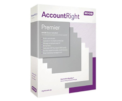MYOB AccountRight Premier Software eCommerce Integration