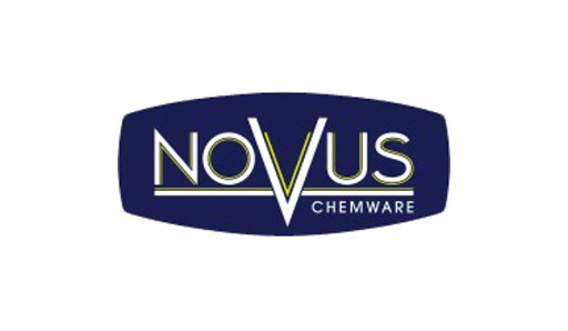 Novus Chemware dispense with their existing website and sign up with Straightsell for the delivery of a new eCommerce webstore integrated with MYOB Exo