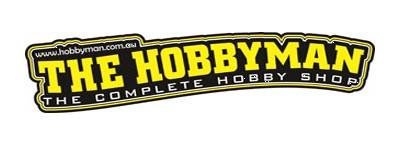 The Hobbyman