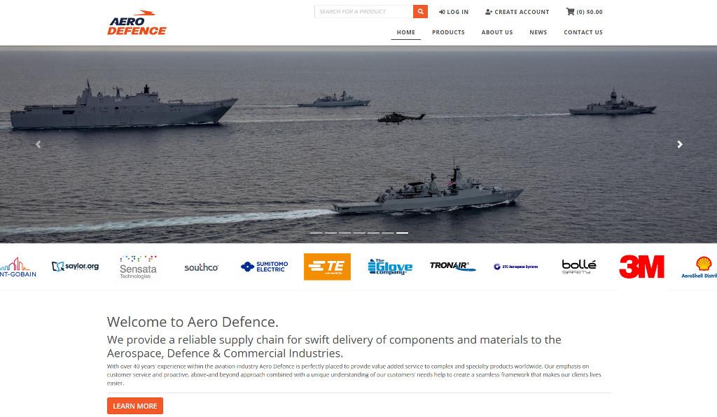 Aero Defence