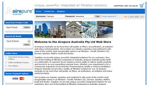 Airepure Australia