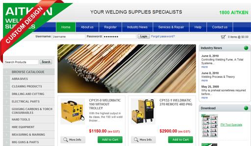 Aitken Welding Supplies