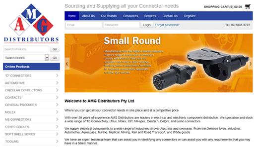 AMG Distributors