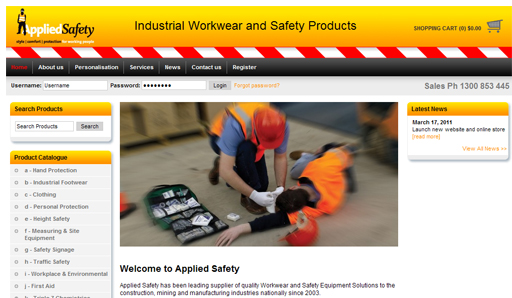 Applied Safety