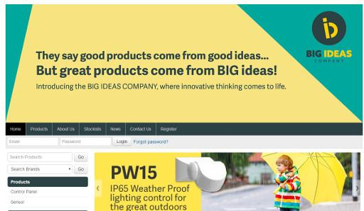 Big Ideas Company