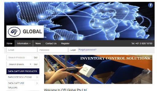CFI Global