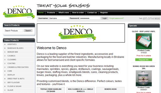 Denco Trading