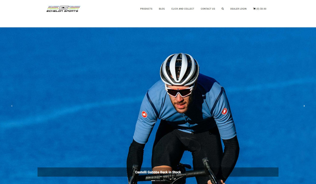 Echelon Sports