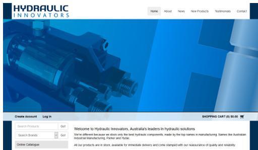 Hydraulic Innovators