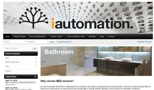 iAutomation