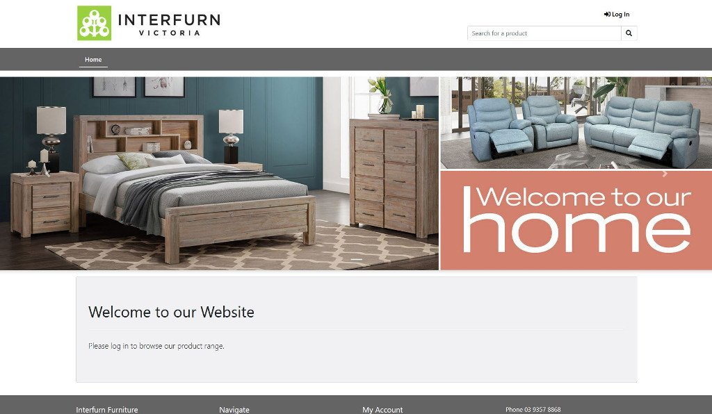 International Furniture (VIC)