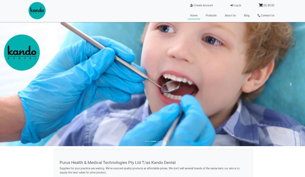 Kando Dental