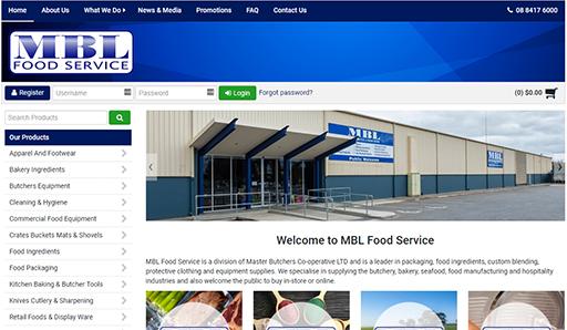 MBL Food Service