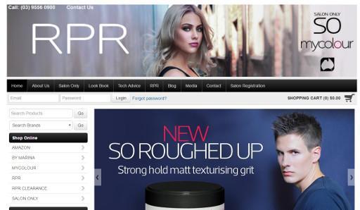 RPR Hair Care