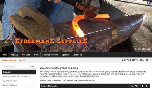 Stockman Supplies