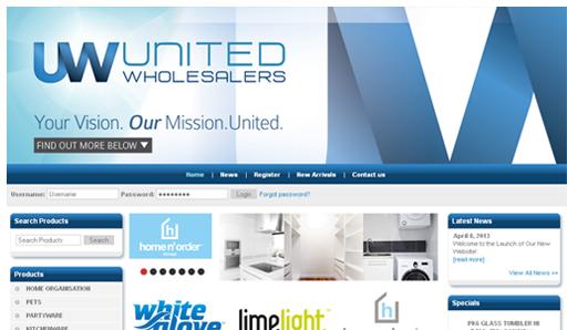 United Wholesalers