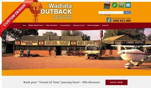 Wadlata Outback Centre