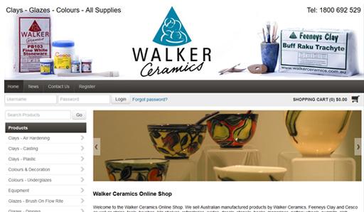 Walker Ceramics