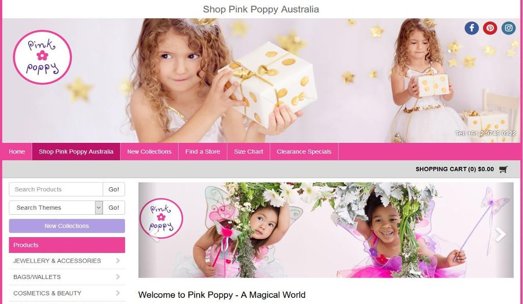 Yipose Trading has fashioned a three in one website with the launch of their new Attache Integrated Straightsell eCommerce website catering for their retail and wholesale customers